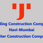 Leading construction company Navi-Mumbai Jupiter Construction Company